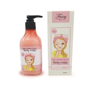 Other - Fascy Bubble Bomb Body Wash